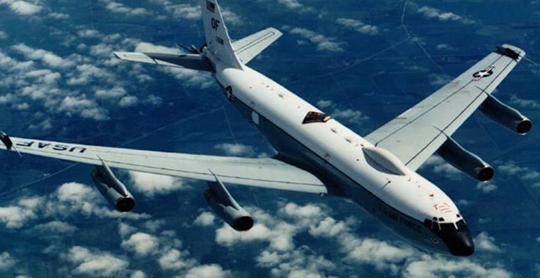 Bí mật trạm chỉ huy Mỹ bay trên trời 29 năm không nghỉ