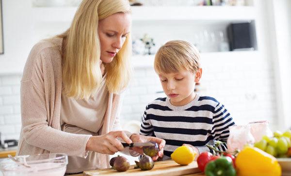 'Nuôi dưỡng' hệ miễn dịch cho trẻ như thế nào?