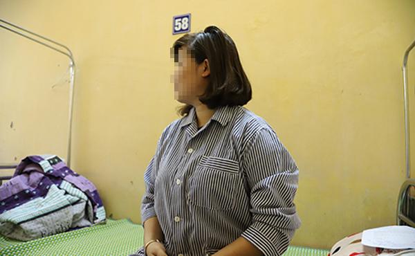 Tưởng mụn ở ngực, cô gái Sơn La nặn ra con sán ngoe nguẩy
