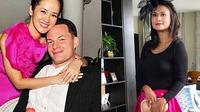 Xôn xao thông tin diva Hồng Nhung bị một người phụ nữ Myanmar giật chồng dẫn tới ly hôn