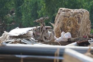 Nha Trang sạt lở: Thêm 1 nạn nhân tử vong được tìm thấy