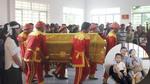 Nghẹn ngào đại tang cả nhà cô giáo mầm non trước ngày 20/11