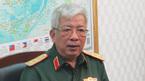 Tướng Vịnh: Quan hệ quốc phòng Việt-Trung có thực chất mới có lòng tin