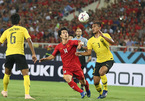 """BLV Quang Huy: """"Tuyển Việt Nam hạ Myanmar bằng bàn thắng của Công Phượng"""""""