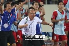 """GĐKT Gede mong """"hàng xóm"""" Park Hang Seo chiến thắng AFF Cup 2018"""