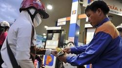 Hôm nay 21/11, giá xăng dầu tiếp tục giảm mạnh