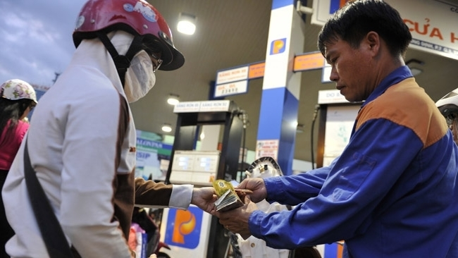 Gasoline prices continue to go tomorrow tomorrow
