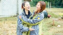 Lâm Tâm Như và Triệu Vy tái hợp sau 20 năm đóng 'Hoàn châu cách cách'