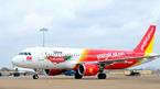 Máy bay Vietjet Air hạ cánh khẩn cấp ở Tân Sơn Nhất