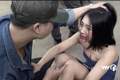 Nghĩa bảo kê của 'Quỳnh búp bê' bị bố mẹ mắng vì xuống tay với phụ nữ