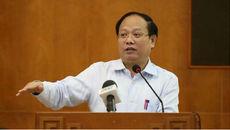 Ông Tất Thành Cang vắng mặt tại buổi tiếp xúc cử tri quận 10