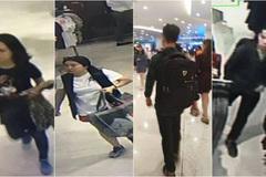 4 du khách Việt bị bắt ở Thái Lan vì nghi lấy cắp quần áo hàng hiệu