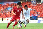 Trực tiếp Myanmar vs Việt Nam: Lấy quà tặng thầy Park ngày 20/11