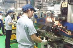 Vĩnh Phúc đẩy mạnh công nghiệp, tạo động lực phát triển kinh tế