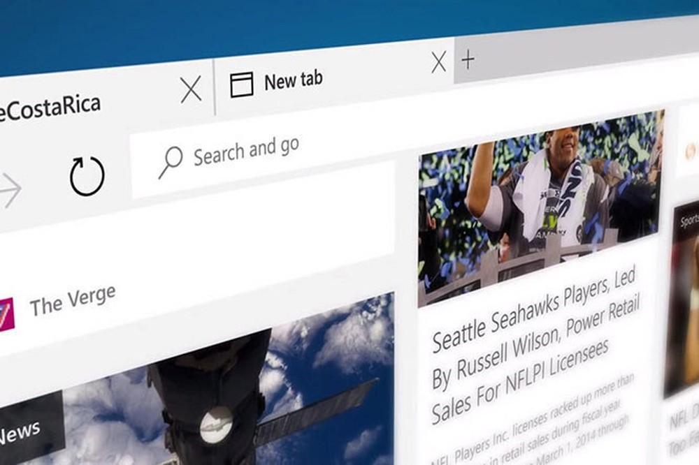 Google công khai lỗ hổng nguy hiểm trong trình duyệt Microsoft Edge