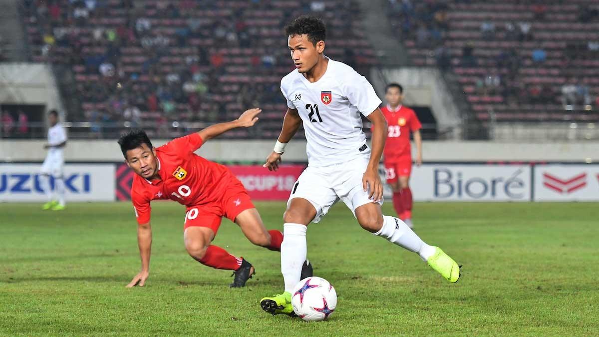 Tuyển Myanmar,tuyển Việt Nam,HLV Park Hang Seo,Công Phượng,Quang Hải,Xuân Trường,Việt Nam vs Myanmar