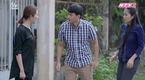 'Gạo nếp gạo tẻ' tập 86: Vừa ra tù Thuý Ngân đã quát người nhà