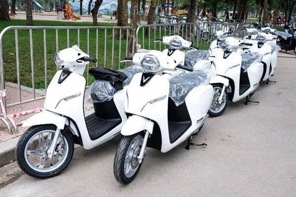 Xe VinFast chinh phục người Việt Nam