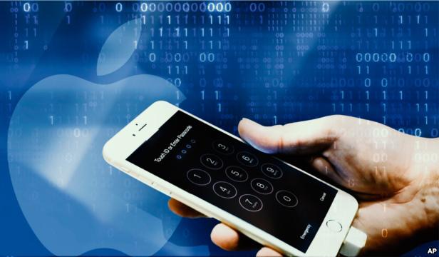 """Công ty an ninh mạngIsrael tuyên bố """"bẻ khóa"""" mọi iPhone"""