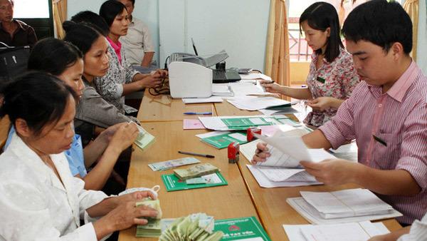 Tài chính nông thôn - 'trụ cột' chính sách giảm nghèo ở Việt Nam