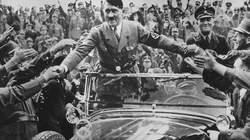 Tiết lộ sốc về số phận Hitler sau Thế chiến II