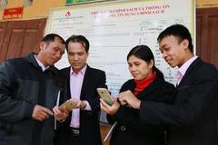 Ứng dụng ngân hàng số cho người nghèo Việt Nam
