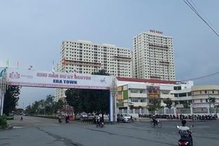 Dân chung cư kiện UBND phường vì thiếu… ban quản trị