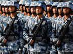 Tại sao Trung Quốc chỉ là cường quốc quân sự thứ 3 thế giới?