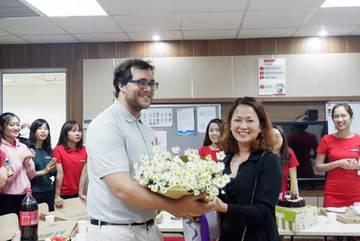 Ngày Nhà giáo Việt Nam ở Apax English có gì đặc biệt?