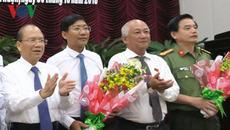 Thủ tướng phê chuẩn 2 Phó chủ tịch UBND tỉnh