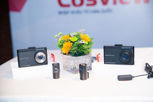 Ưu điểm của camera hành trình Cosview B3