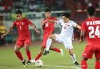 Tuyển Việt Nam thắng hụt Myanmar: Đừng tiếc, HLV Park Hang Seo!