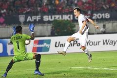 Soi băng hình, chuyên gia khẳng định tuyển Việt Nam mất oan bàn thắng
