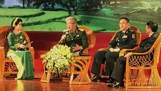 Việt-Trung thúc đẩy hợp tác, xử lý thỏa đáng những bất đồng
