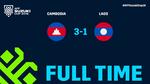 Campuchia hạ Lào trước trận đấu tuyển Việt Nam
