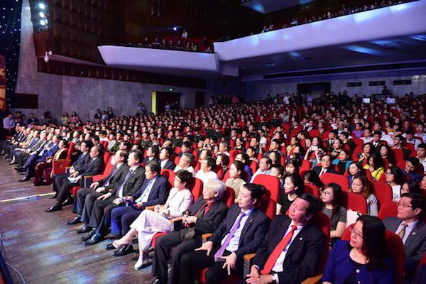 Nhiều sản phẩm khoa học và CNTT xuất sắc nhận giải Nhân tài Đất Việt 2018
