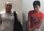 Bao vây, bắt trùm ma túy ở Sài Gòn
