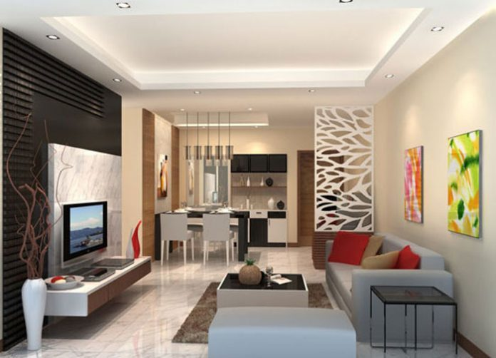 Chiêu thiết kế cực tiện nghi cho căn hộ siêu nhỏ
