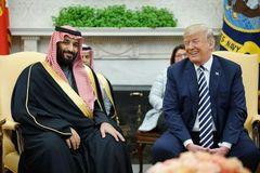 Lý do ông Trump 'bênh' Ảrập Xêút bất chấp vụ giết nhà báo
