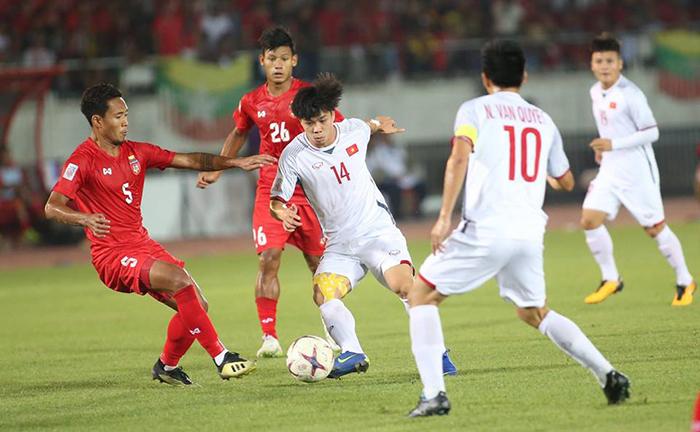 BLV Quang Huy: 'Việt Nam sẽ thắng Campuchia 3-0'