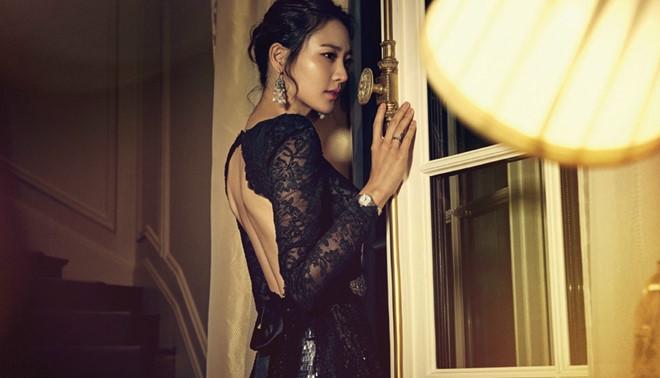Thành công trong những phim bom tấn của Hollywood dù chỉ là vai phụ nhưng khiến Claudia Kim trở thành ngôi sao hạng A tại Hàn Quốc.