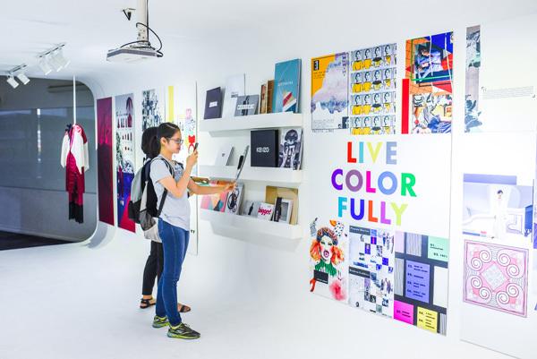 Cơ hội trải nghiệm ngành học sáng tạo ở RMIT