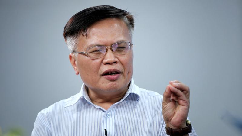 cổ phần hoá,Nguyễn Đình Cung,lương lãnh đạo,doanh nghiệp nhà nước