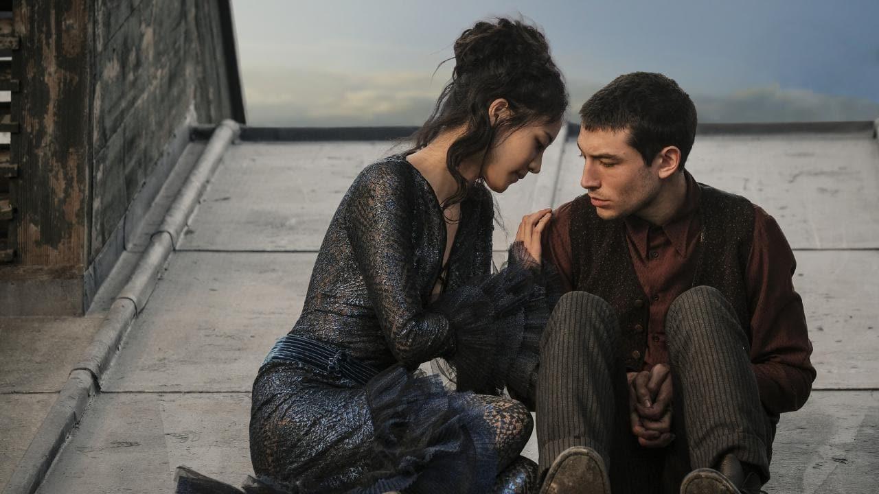 Claudia Kim đang là cái tên gây chú ý khi thủ vai xà nữNagini trong bom tấn 'Fantastic Beasts: The Crimes of Grindelwald' (Sinh vật huyền bí: Tội ác của Grindelwald).
