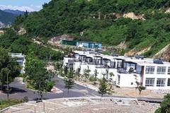 'Bom nước' nổ chết cả nhà cô giáo: Đình chỉ toàn bộ dự án nhà cao cấp