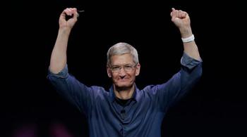 CEO Apple làm gì đầu tiên khi thức dậy?