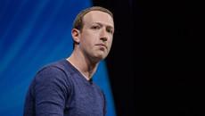 Facebook đang rơi vào tình trạng thê thảm nhất trong 2 năm qua