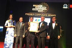 FPT Edu nhận2 giải thương hiệu xuất sắc thế giới