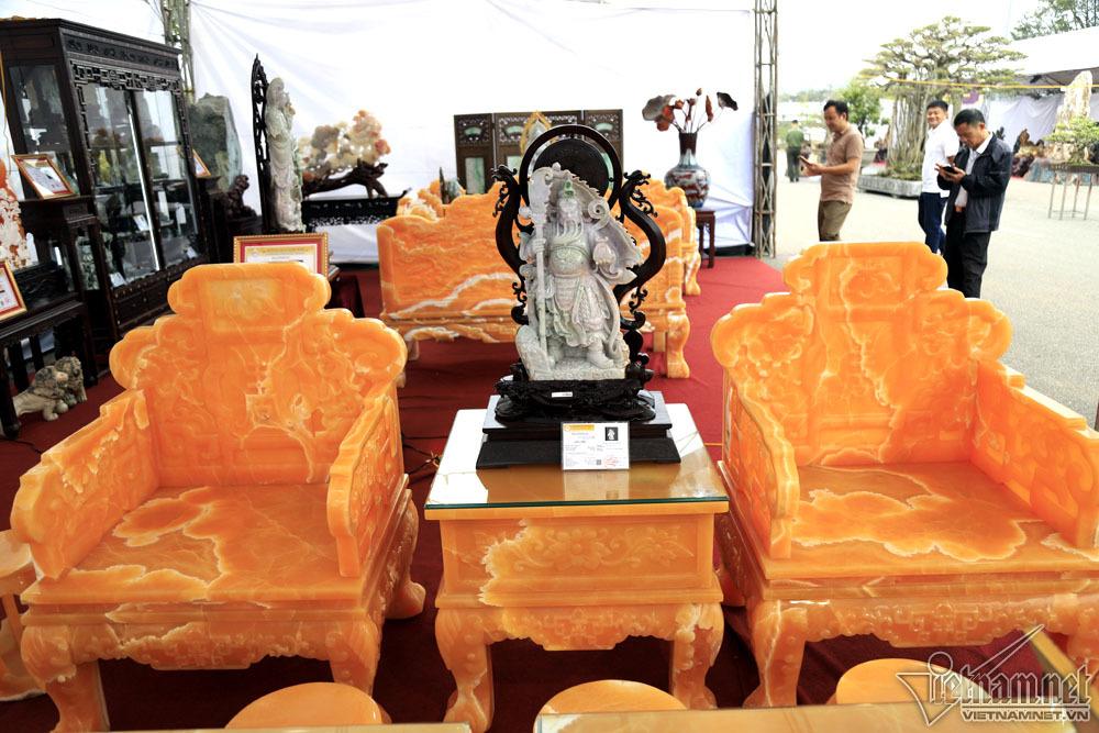 bàn ghế tiền tỷ,hoàng ngọc,Hà Nội