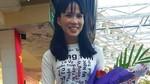 Cô giáo chủ nhiệm ở Cần Thơ in tên học sinh lên áo dài